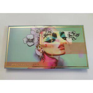 NWOB indie brand eyeshadow palette